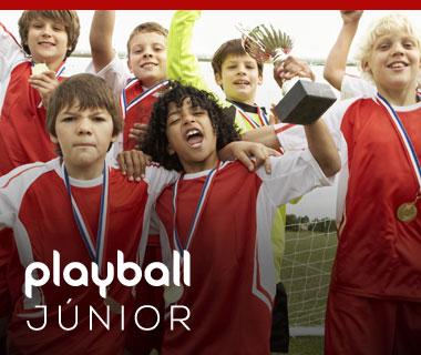 Playball Junior