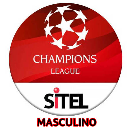 Champions League Sitel - Masculino