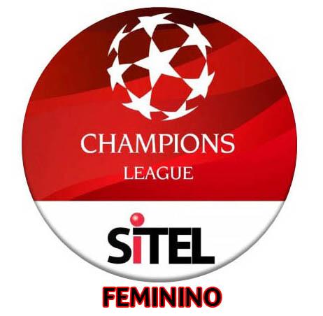 Champions League Sitel - Feminino