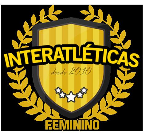 VI Festival Interatléticas - Feminino