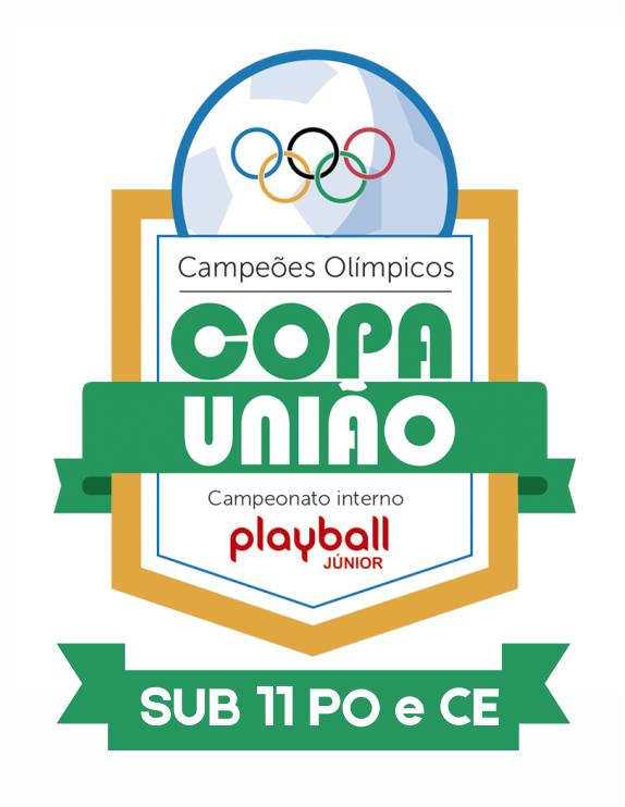 Copa União Playball Junior de Futebol Society - Sub/11