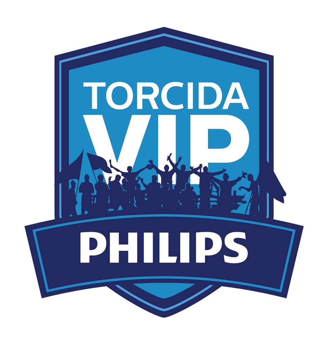 TORNEIO TORCIDA VIP PHILIPS