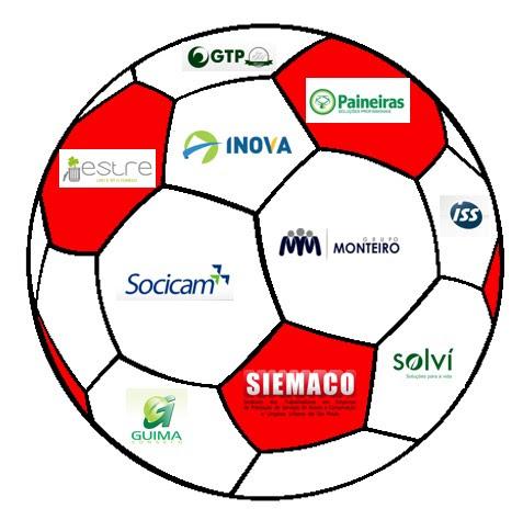 2ª Copa SIEMACO de futebol society