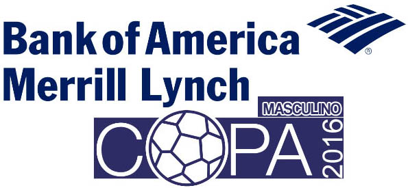 Copa Bank of America Merrill Lynch de Futebol Society - Masculino