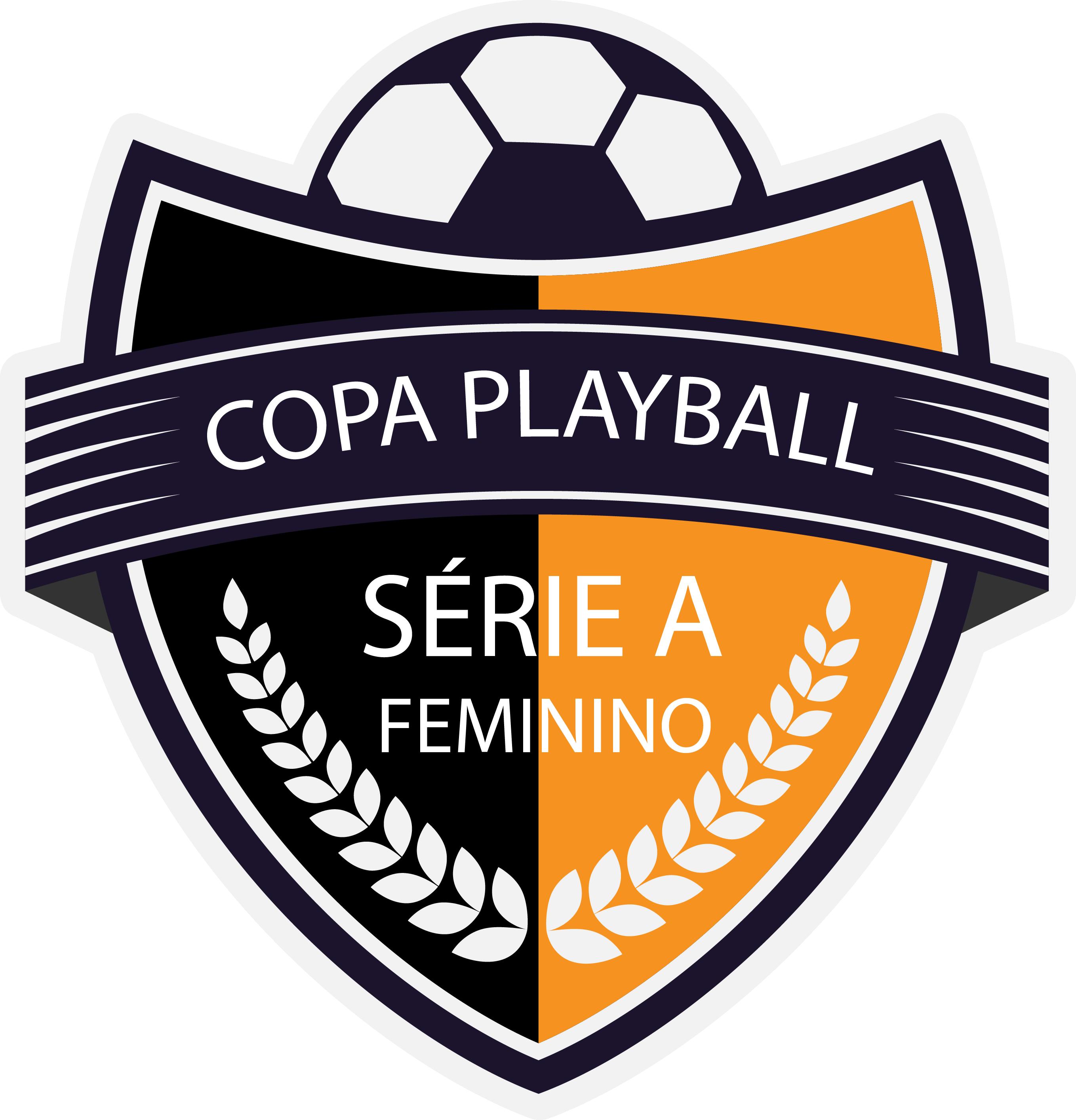 3º Copa Playball Feminina Serie A