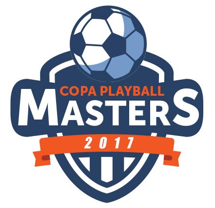 Copa Playball Masters de Futebol Society