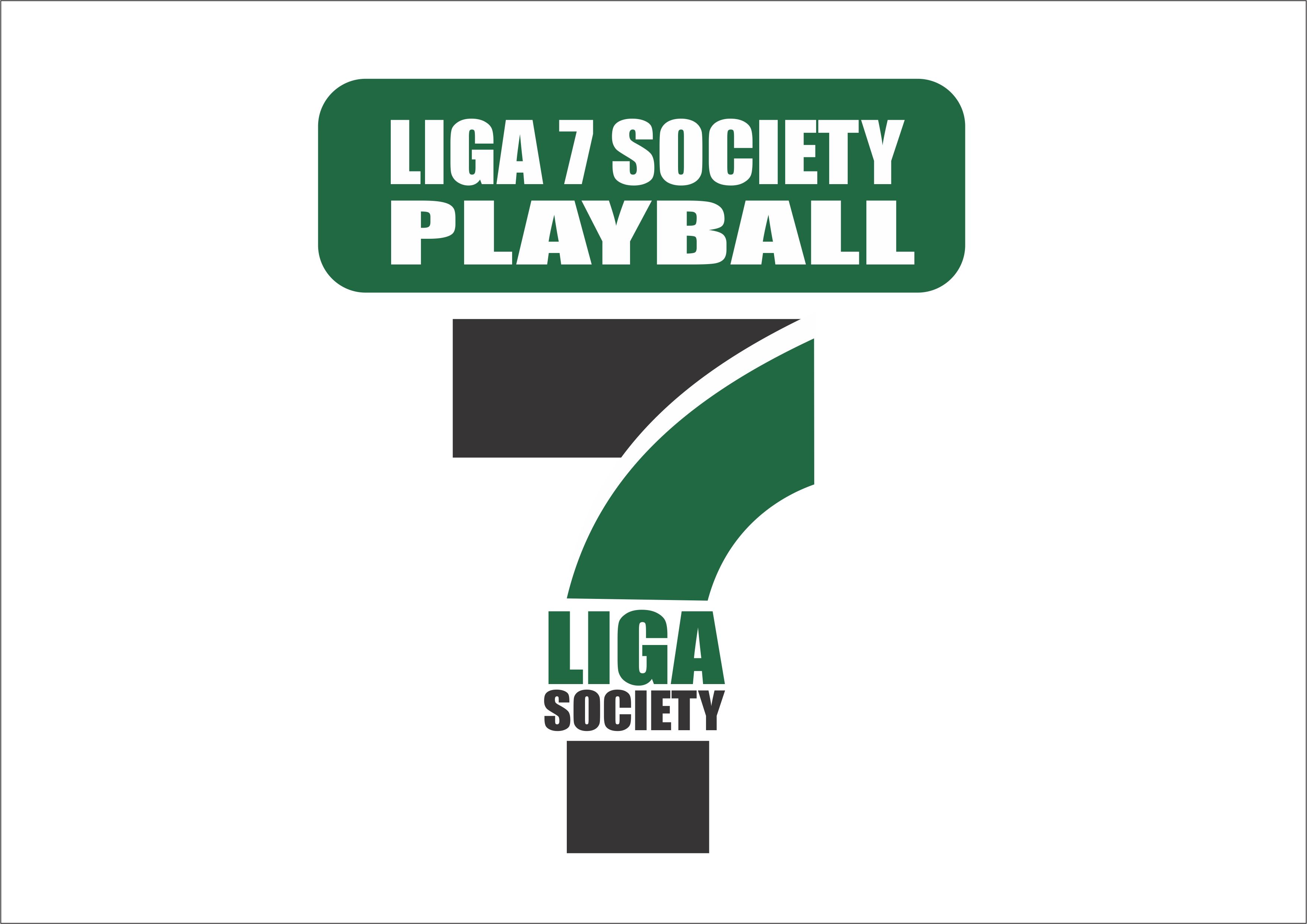II Liga 7 Society Playball Séries A