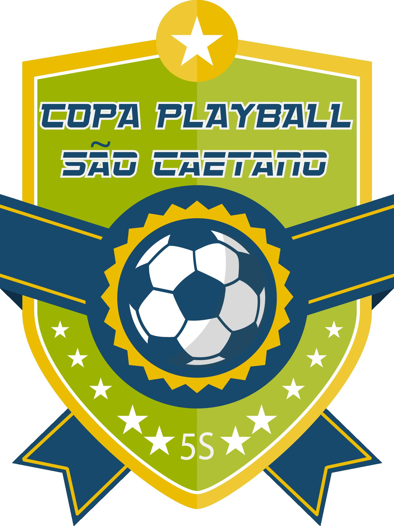 VI Copa Playball São Caetano Série B de Futebol 7 Society