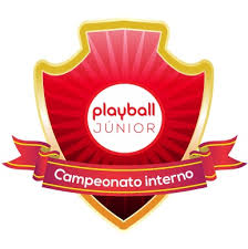 Campeonato interno Playball Júnior 2017