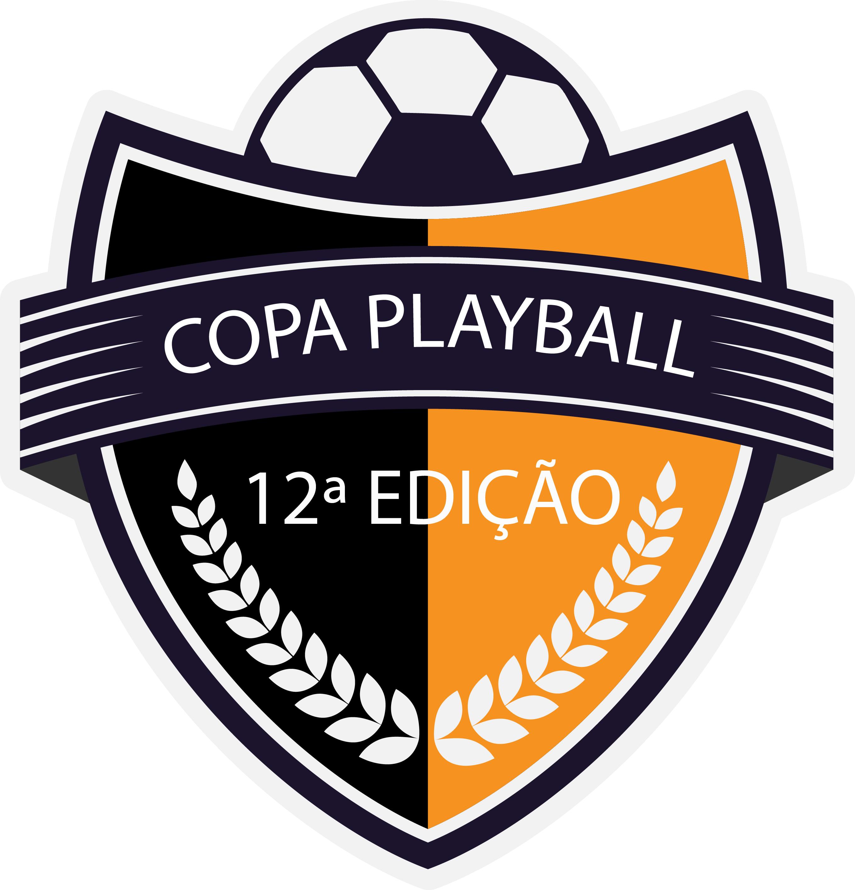 XII Copa Playball Séries A, B, C e D´acesso de Fut 7 Society