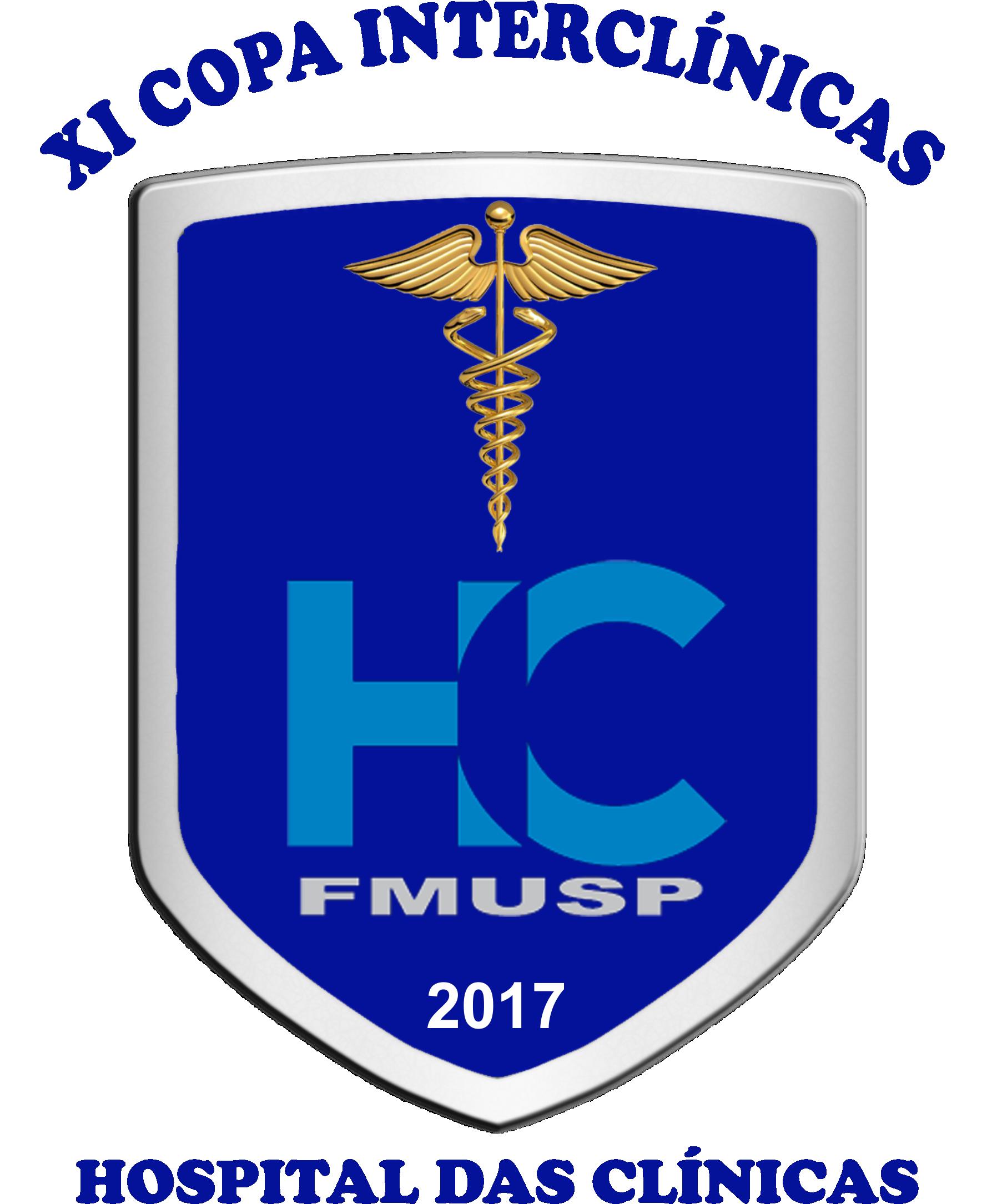 XI Copa Interclinicas do HC de Futebol 7 Society