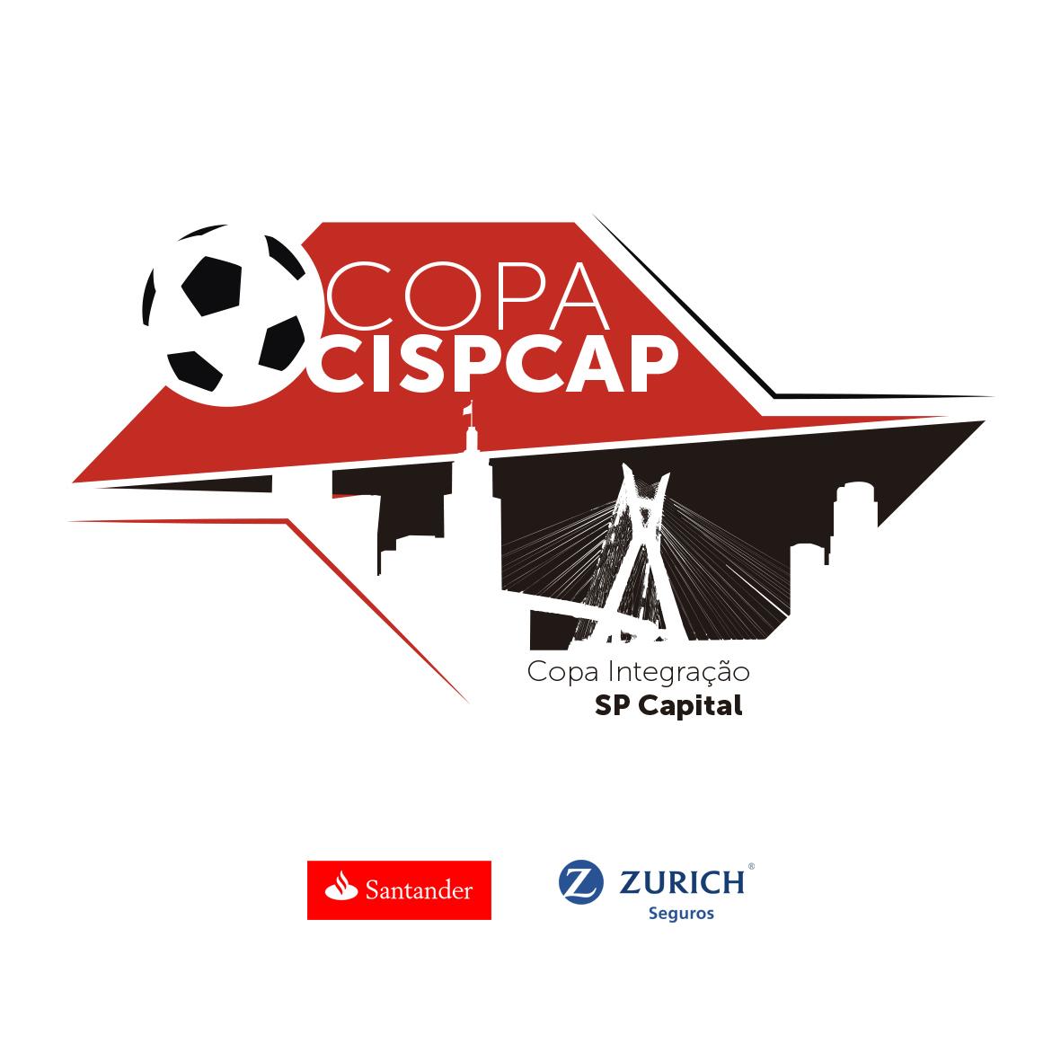 3ª Ciscap Santander Zurich - Série A (Nascidos até 1982 - menos de 35 anos)