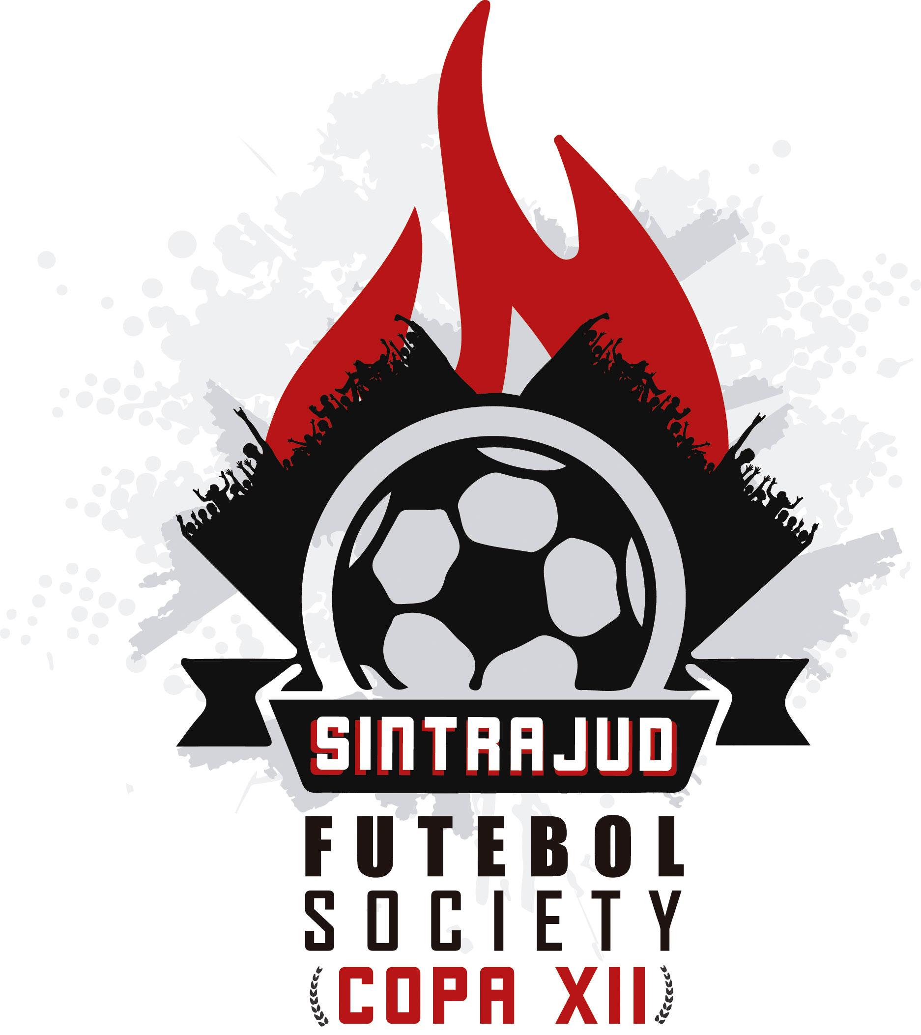 XII Copa SINTRAJUD de Futebol Society
