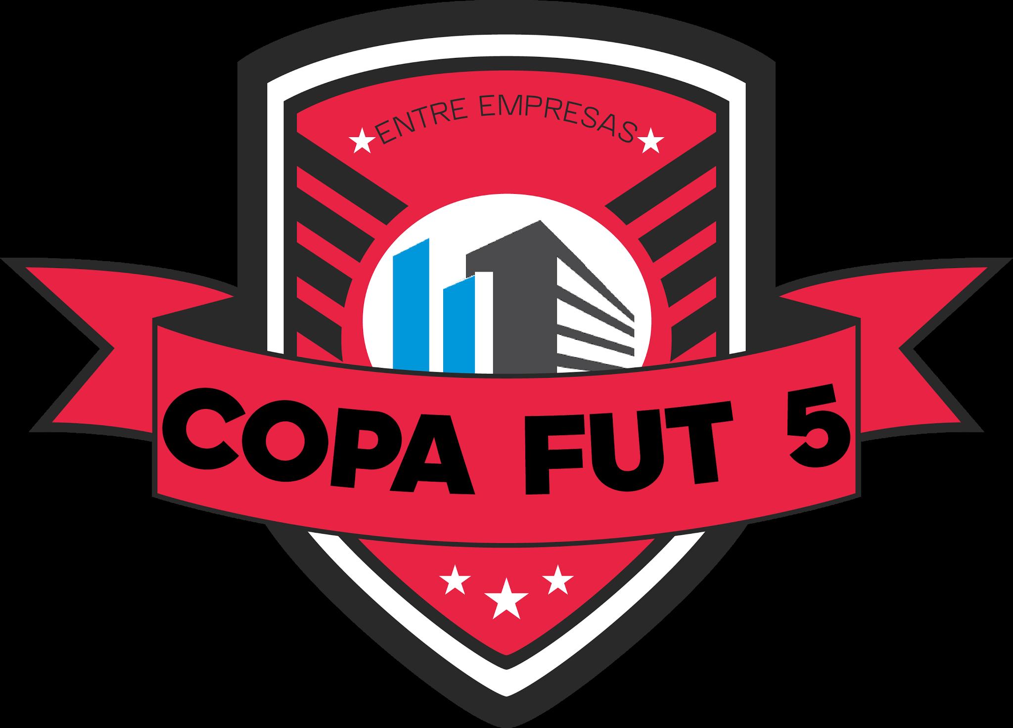 1ª Copa Fut 5 Entre empresas