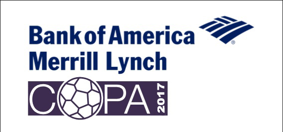 Copa Bank of America Merrill Lynch de Futebol Society 2017 - Masculino