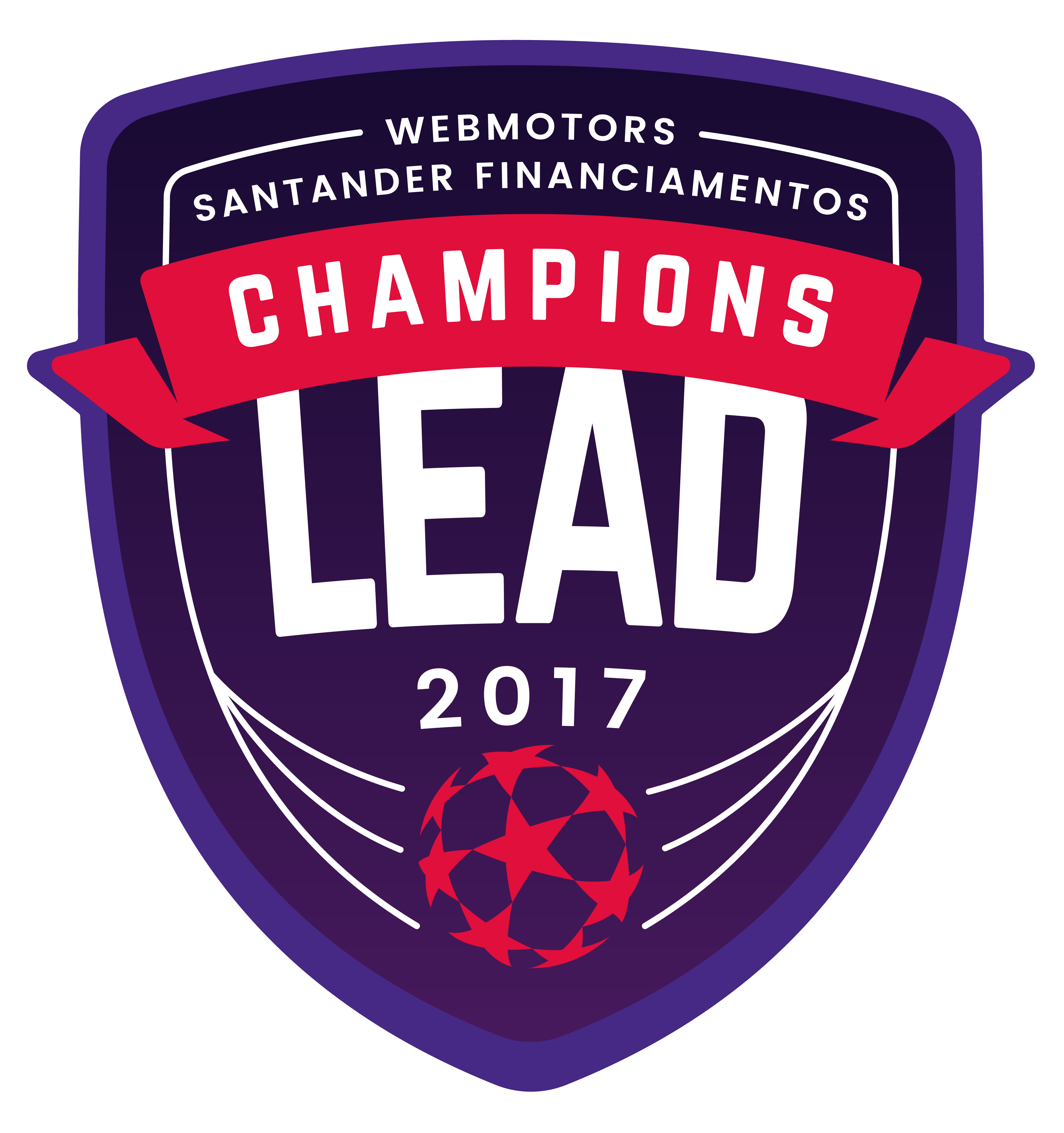 Webmotors Santander Financiamentos - Champions LEAD 2017 -