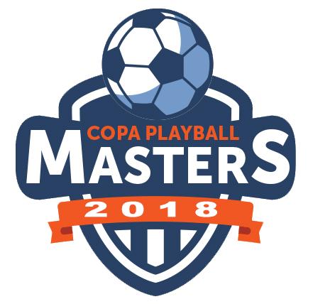 III Copa Playball Master de Futebol Society