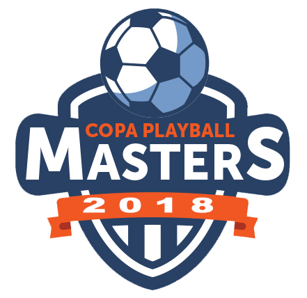III Copa Playball Master