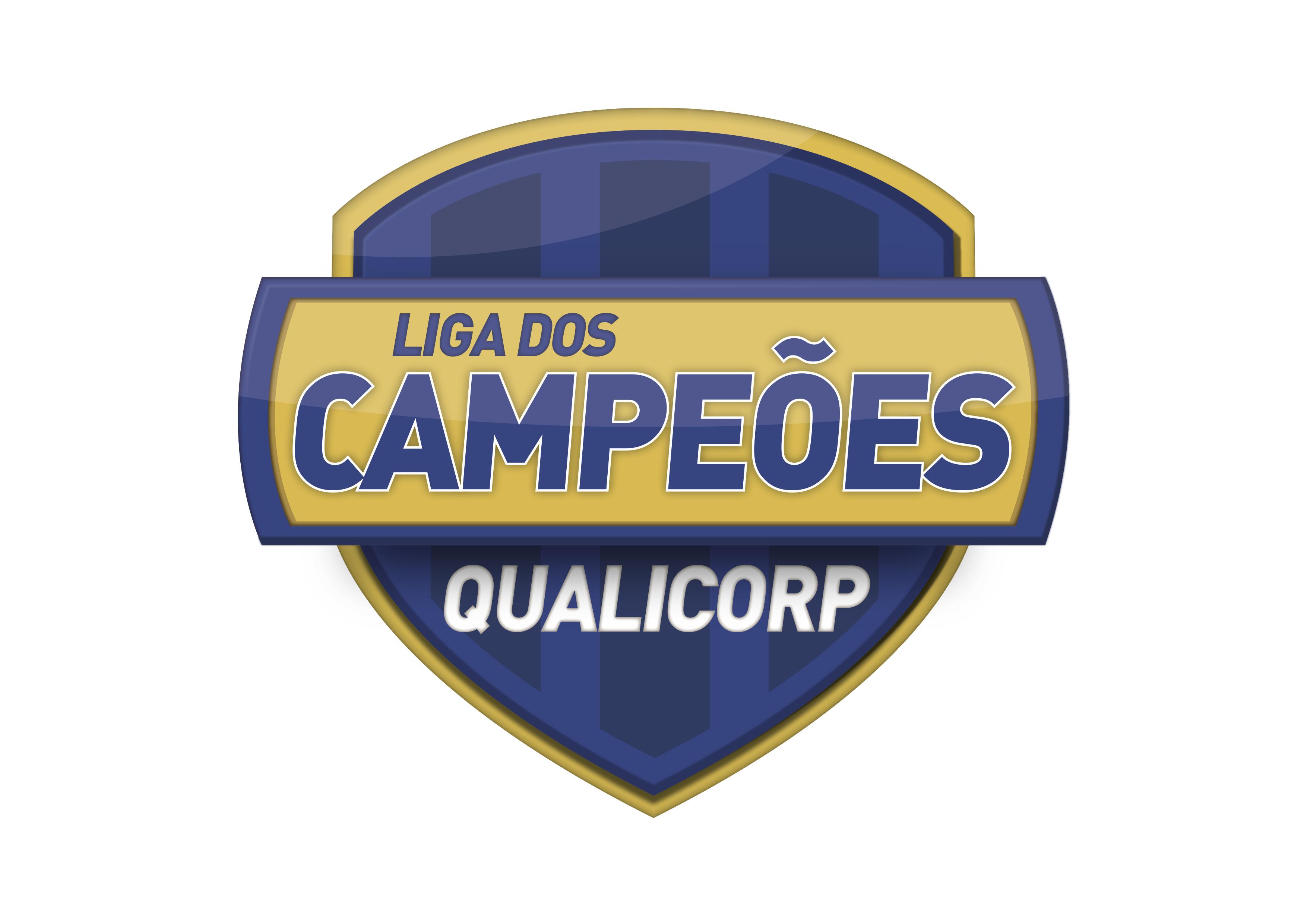 Copa Qualicorp de Futebol Society
