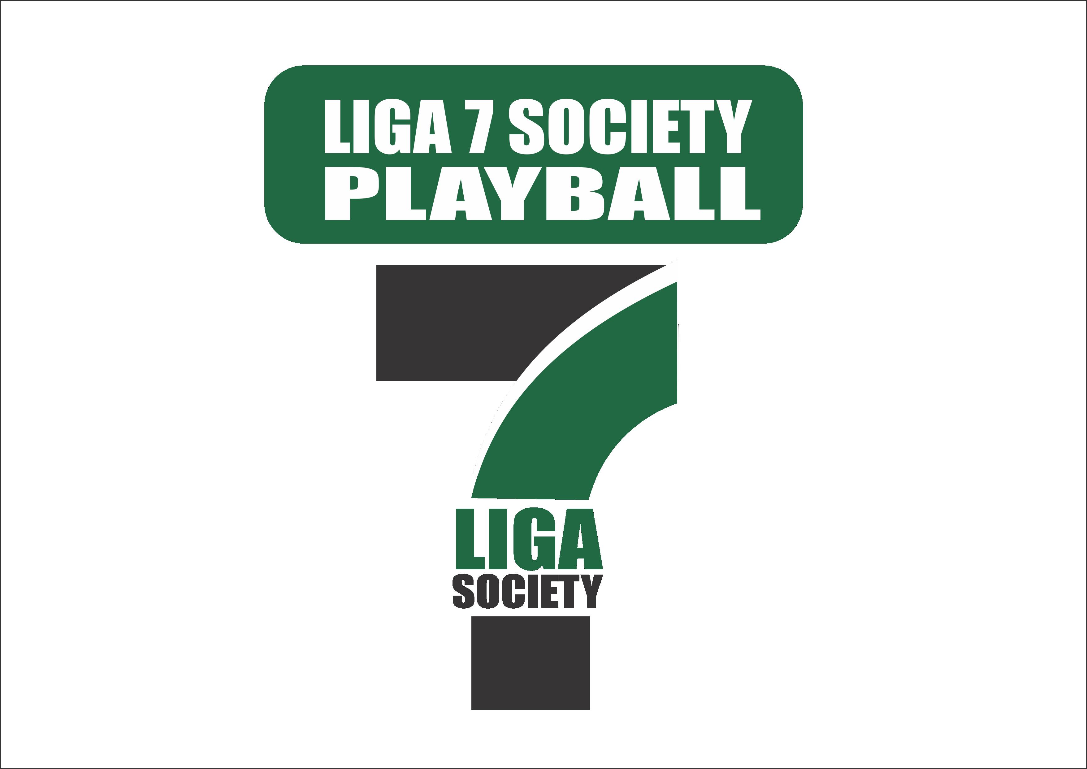 III Liga 7 Série A de Futebol 7 Society
