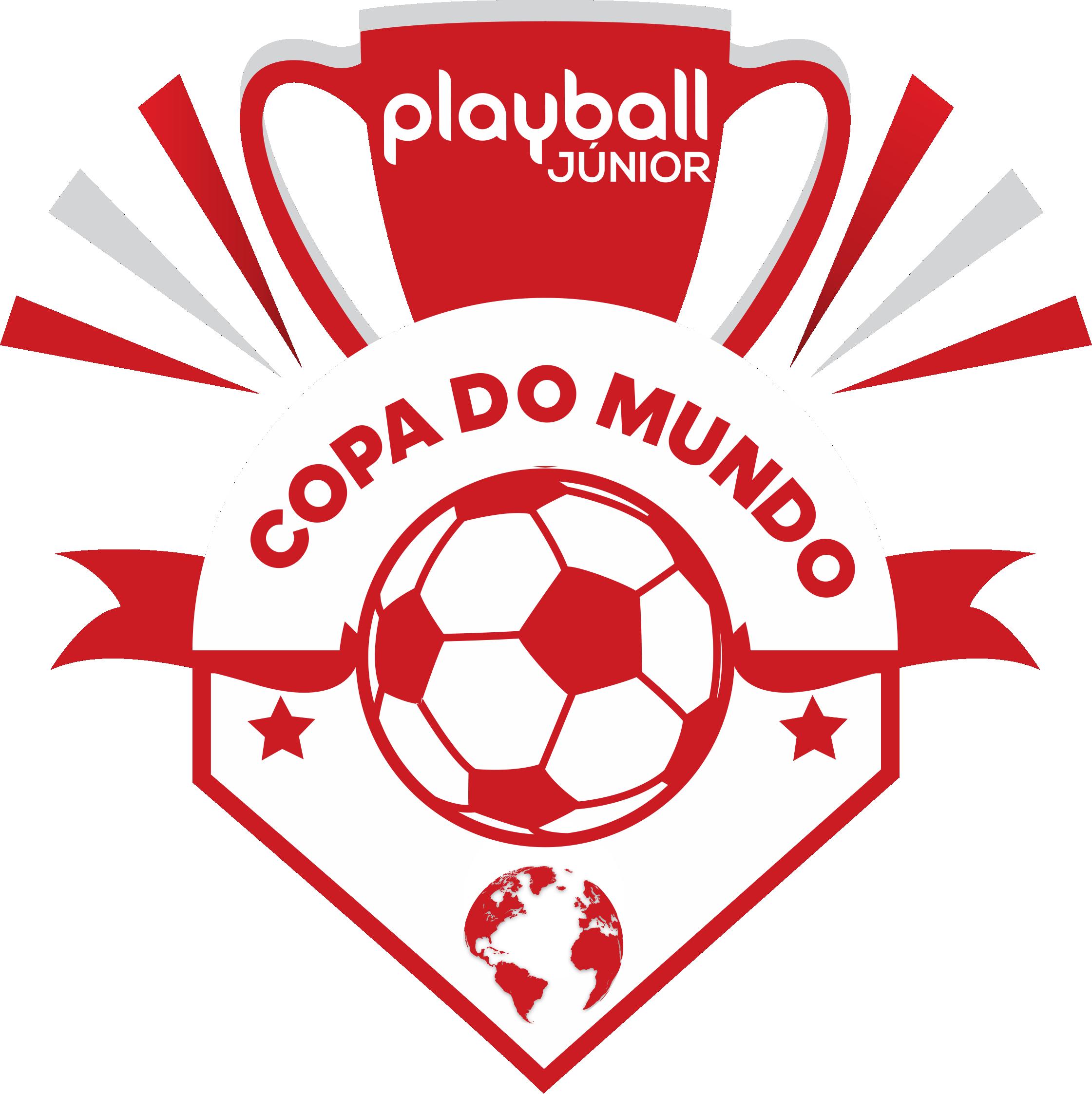 Copa do Mundo Playball Jr 2011 a 2013 Babys Ipiranga, Anhaia Melo e São Caetano