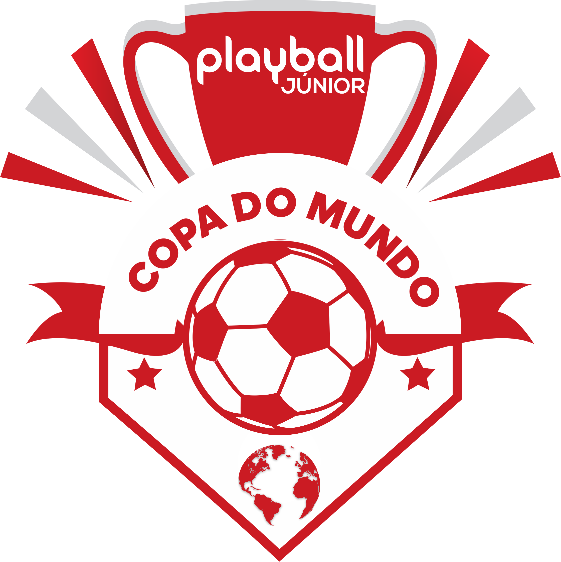Copa do Mundo Playball Jr sub 7 Pompeia e Ceasa