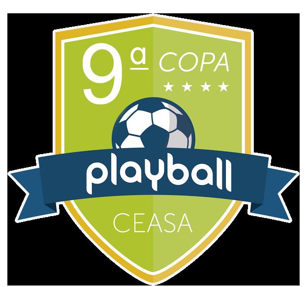 IX Copa Playball Ceasa Série B de Futebol 7 Society