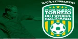 Torneio de Futebol Solidário- Unimed Paulistana