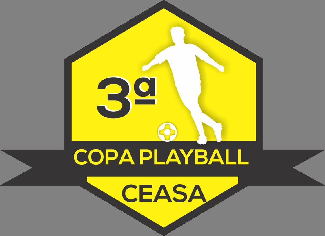 III Copa Playball Ceasa de Futebol Society