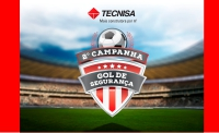 2º Torneio Gol de Segurança da Tecnisa