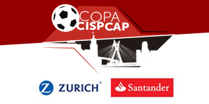 CISPCAP - Copa Integração São Paulo Capital