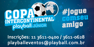 Copa Intercontinental Playball Junior
