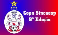 COPA E TORNEIO SINCAESP DE FUTEBOL SOCIETY
