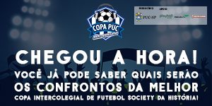 COPA PUC METROPOLITANA FM