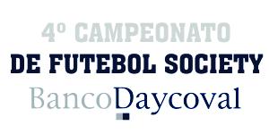 IV CAMPEONATO DAYCOVAL DE FUTEBOL SOCIETY