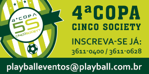 4ª Copa Cinco Society
