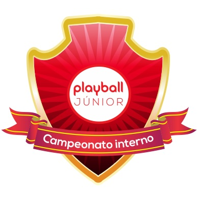 Campeonato Interno Playball Junior (Copa UEFA)