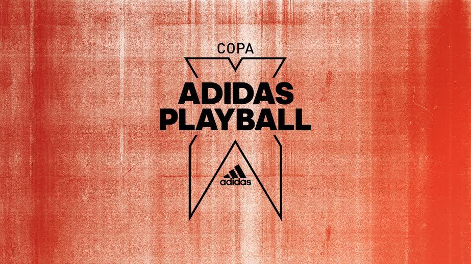 X Copa adidas Playball Séries A, B, C e D acesso